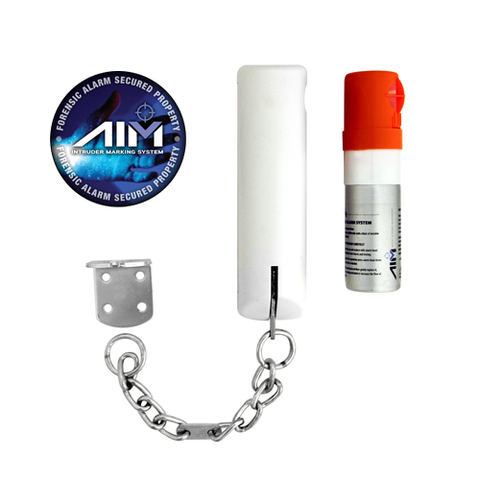 Avocet AIM Forensic Security System