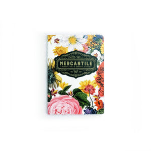 Floral Mercantile Journals - The Pioneer Woman Mercantile