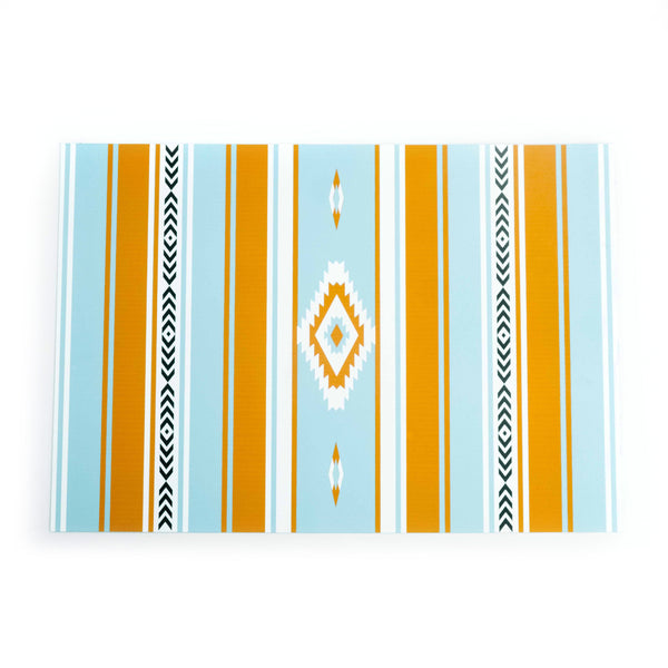 Blue Baking Blanket - The Pioneer Woman Mercantile
