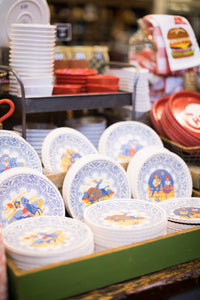 "Southwest ""Paper"" Plates - The Pioneer Woman Mercantile"