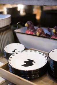 Enameled Bowls with Farm Animals - The Pioneer Woman Mercantile
