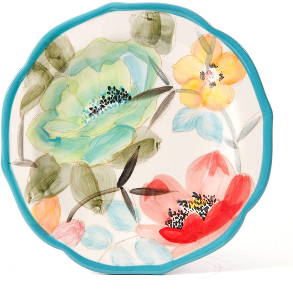 P.W. Vintage Bloom Salad Plate