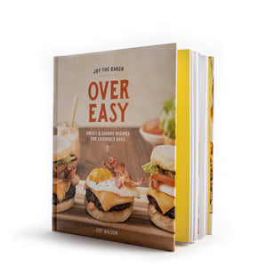 Joy the Baker: Over Easy