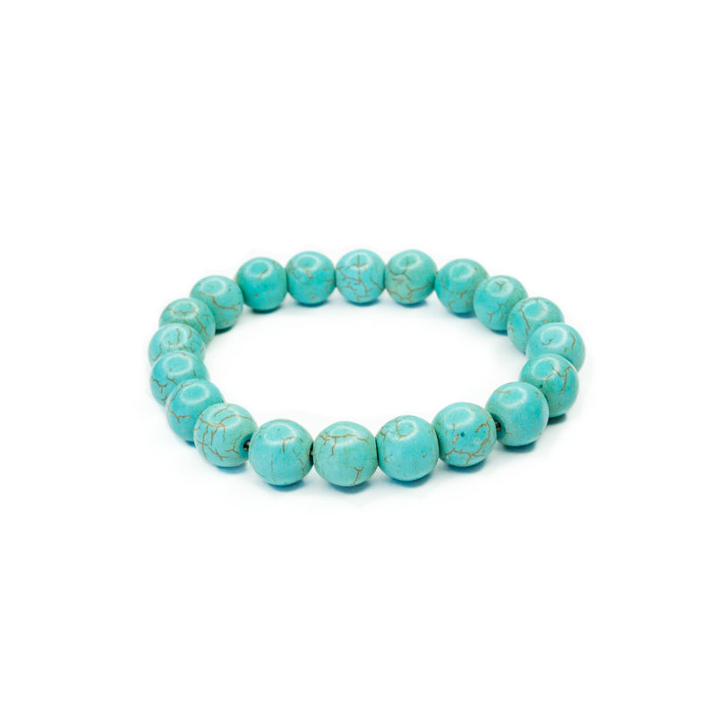 Turquoise Bracelet - The Pioneer Woman Mercantile