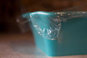 The Pioneer Woman Plastic Wrap Dispenser - The Pioneer Woman Mercantile