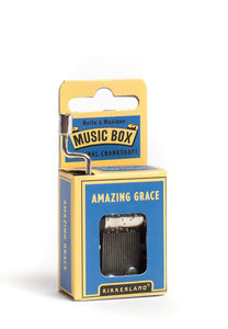 Amazing Grace Music Box - The Pioneer Woman Mercantile