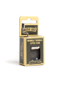 Twinkle Twinkle Litle Star Music Box - The Pioneer Woman Mercantile