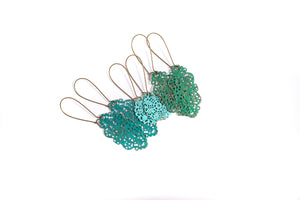 Turquoise Darling Earrings
