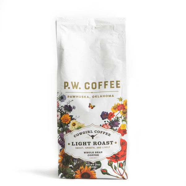P.W. Coffee Light Roast