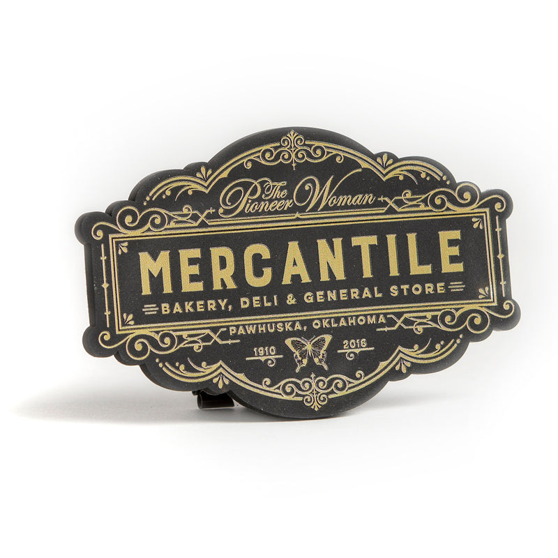 Mercantile Softie Magnet