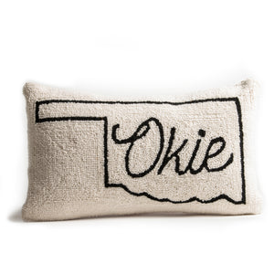 Okie Pillow