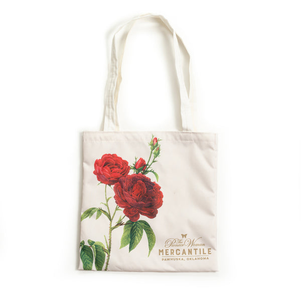 2019 Red Mother's Day Tote