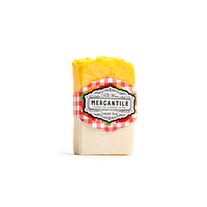 Mercantile Soaps