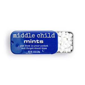 Middle Child Mints - The Pioneer Woman Mercantile
