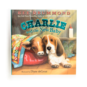 Charlie and the New Baby - The Pioneer Woman Mercantile