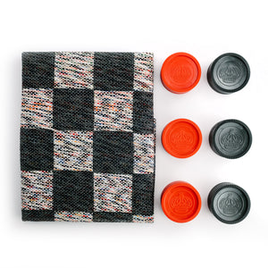 Jumbo Checker Rug - The Pioneer Woman Mercantile