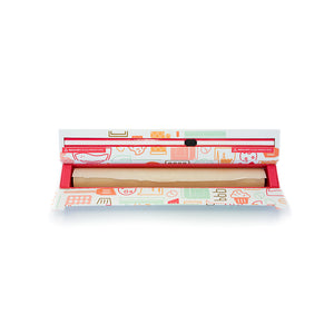 Parchment Paper Dispenser - The Pioneer Woman Mercantile