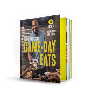 Eddie Jackson: Game-Day Eats