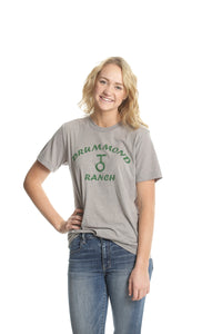 Army Green Drummond Ranch Shirt - The Pioneer Woman Mercantile