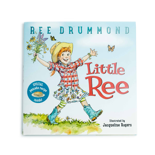Little Ree - The Pioneer Woman Mercantile
