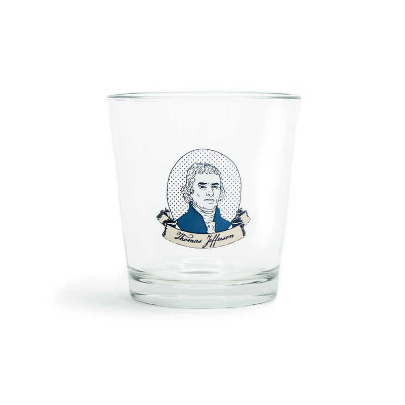 Thomas Jefferson Glass