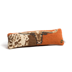 Longhorn Pillow - The Pioneer Woman Mercantile