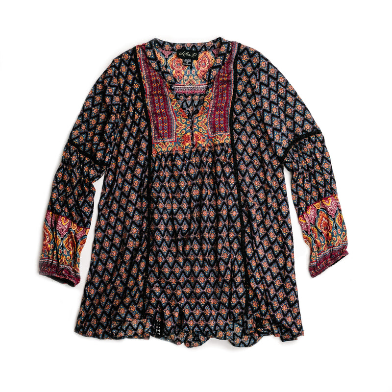 Ree's Favorite Boho Top