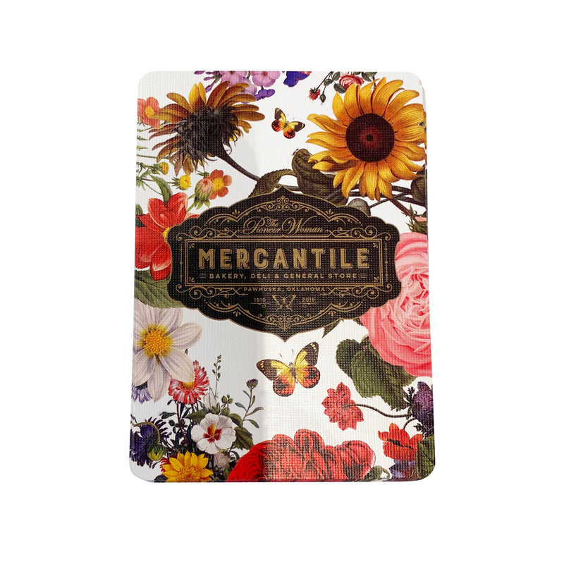 Mercantile Playing Cards