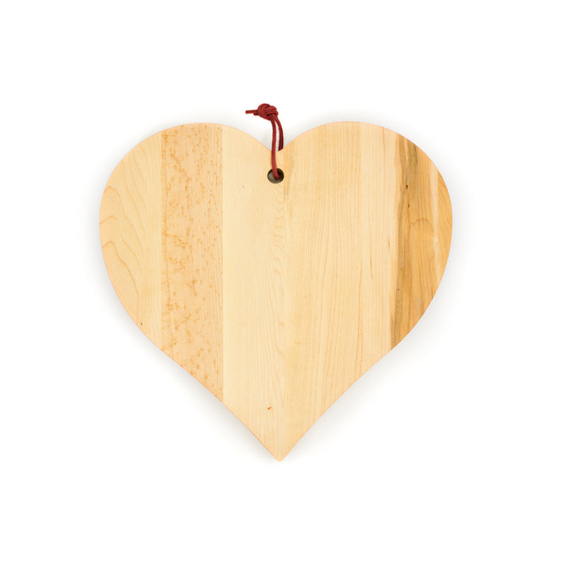 Heart Cutting Board - The Pioneer Woman Mercantile