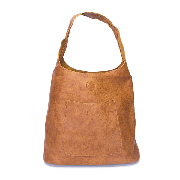 Saddle Slouchy Handbag - The Pioneer Woman Mercantile