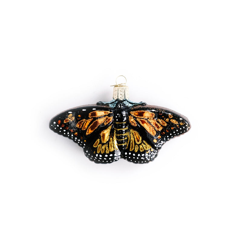 Monarch Butterfly Ornament - The Pioneer Woman Mercantile