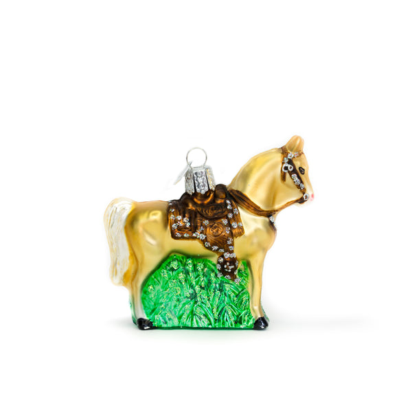 Western Horse Ornament - The Pioneer Woman Mercantile