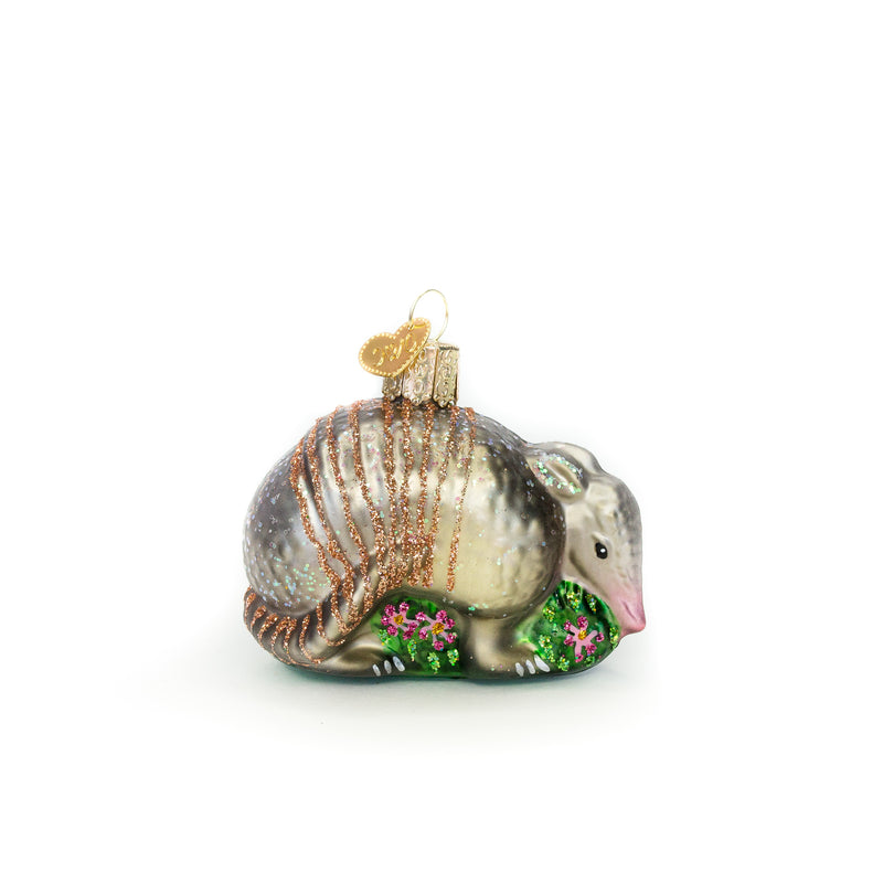 Armadillo Ornament - The Pioneer Woman Mercantile