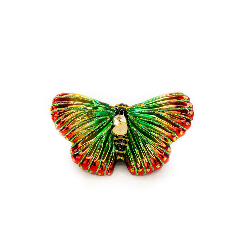 Festive Butterfly Ornament - The Pioneer Woman Mercantile