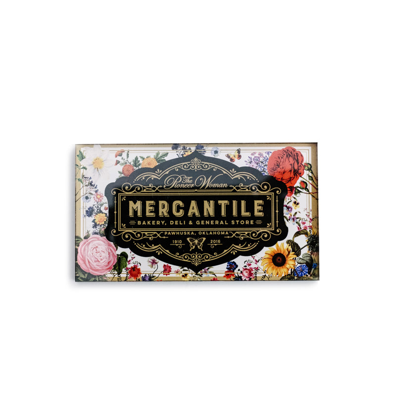 Mercantile Magnet - The Pioneer Woman Mercantile