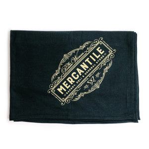 Mercantile Sweatshirt Throw
