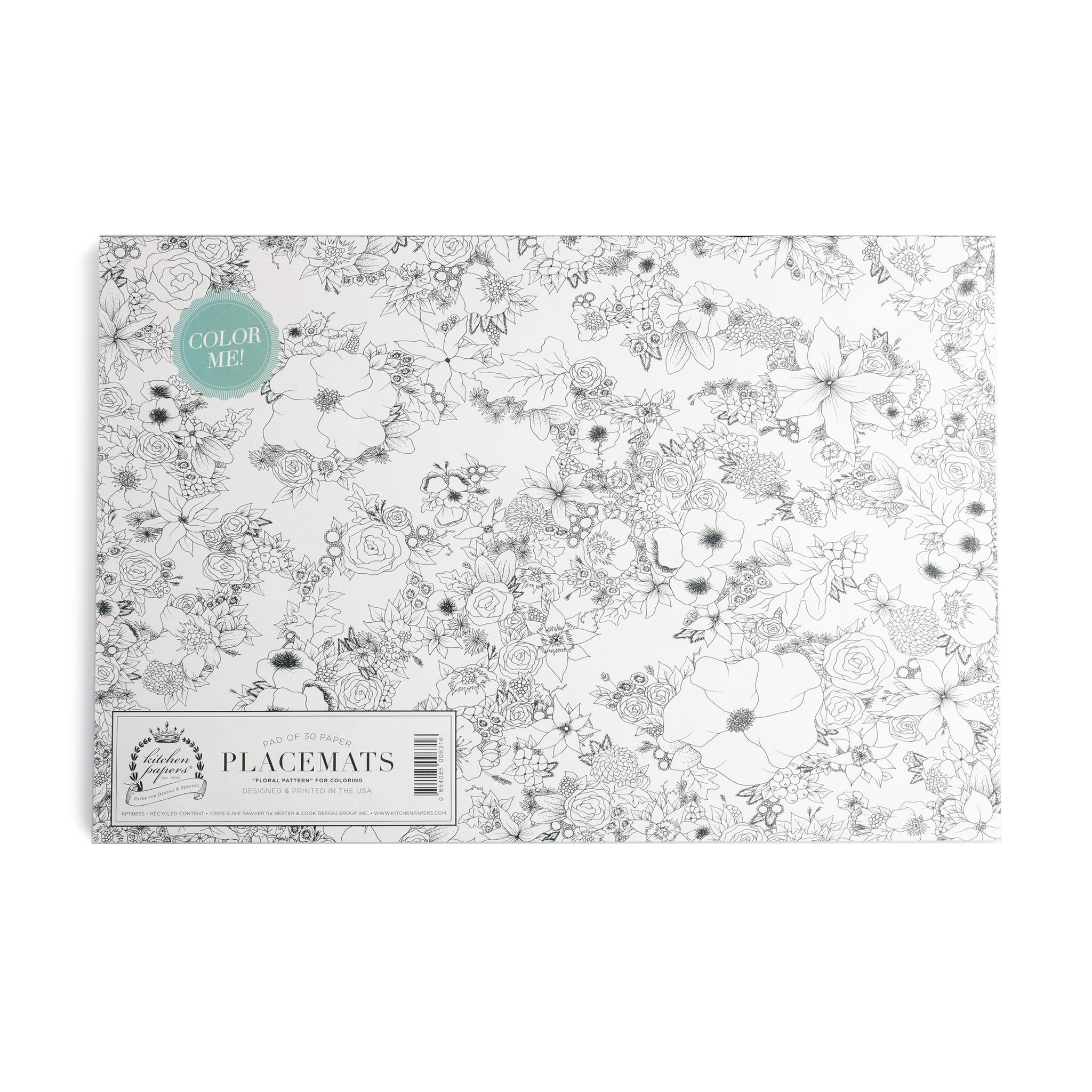 paper placemat Browse a large selection of hoffmaster table placemats, including custom paper placemats, to personalize your dining operation and make clean up easy.
