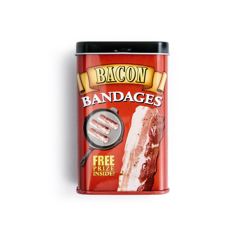 Bacon Bandages - The Pioneer Woman Mercantile