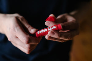 Bacon Lip Balm - The Pioneer Woman Mercantile