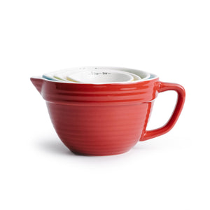 Batter Bowl Measuring Cup Set