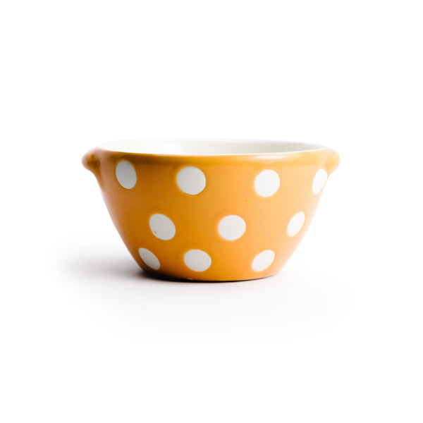Polka Dot Bowls - The Pioneer Woman Mercantile