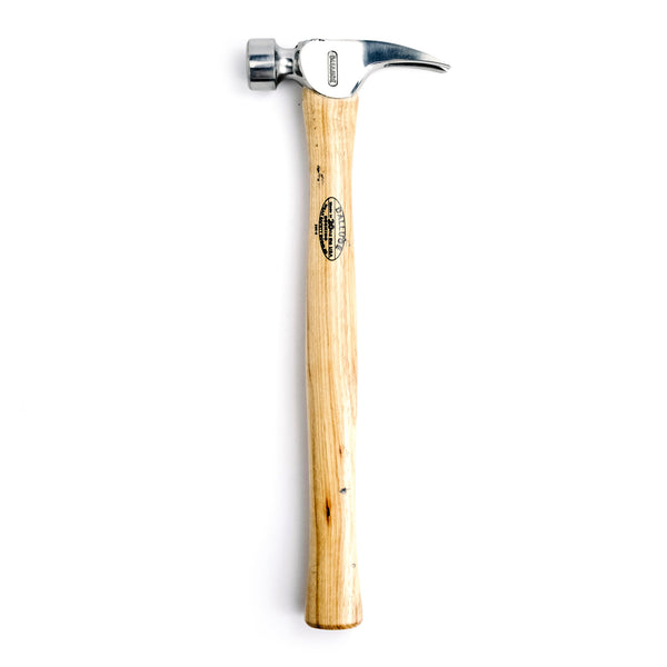 Dalluge Straight Handle Hammer