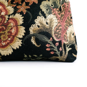Brocade Makeup Bag