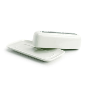 """Buttah"" Butter Dish - The Pioneer Woman Mercantile"