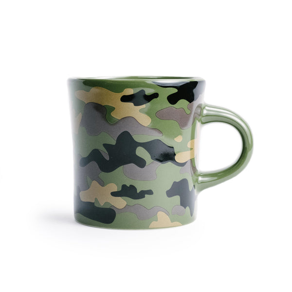 Camouflage Mug - The Pioneer Woman Mercantile