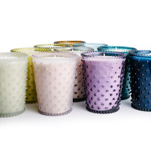 Skye Hobnail Candle - The Pioneer Woman Mercantile