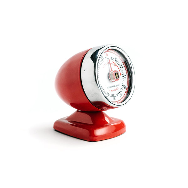Vintage Style Kitchen Timer - The Pioneer Woman Mercantile