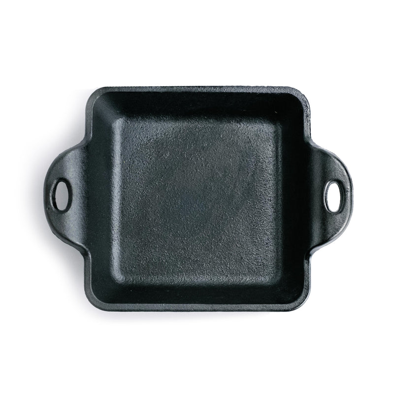 Cast Iron Square Mini Server - The Pioneer Woman Mercantile