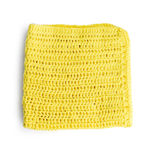 Homespun Dishcloths