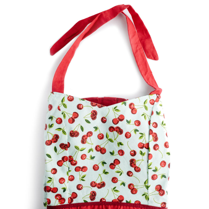 Cherries Betty Apron - The Pioneer Woman Mercantile